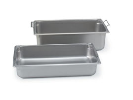 Vollrath 30046 Super Pan with Handles, Full Size