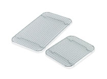 Vollrath 20248 Wire Grate, Half Size Sheet Pan
