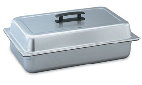 Vollrath 77500 Solid Dome Cover