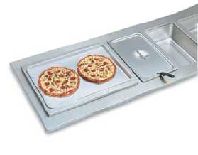 Vollrath 19199 Adaptor Plate - Sheet Pan