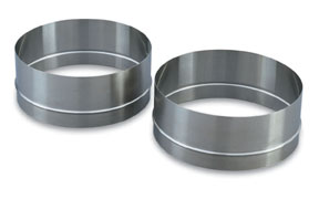 Vollrath 19194 Adaptor Ring - Stainless