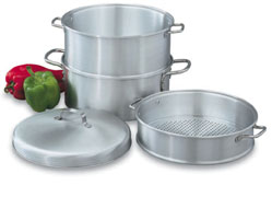 Vollrath 68123 Wear-Ever Steamers/Cookers