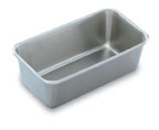 Vollrath 72060 Stainless Loaf Pan