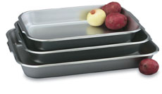 Vollrath 61230 Stainless Bake and Roast Pan