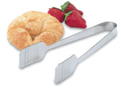 Vollrath 47107 Tender-Touch Pastry Tongs