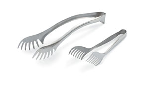 Vollrath 46988 Stainless Steel Spaghetti Tong