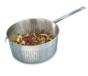 Vollrath 47960 Stainless Steel Spaghetti Cooker/Strainer