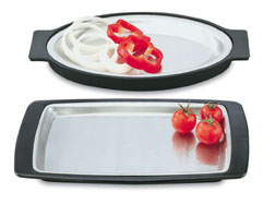Vollrath 81190 Sizzling Platter  Underliner only