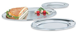 Vollrath 47242 Oval Platters