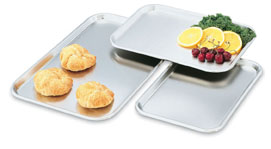 Vollrath 80130 Oblong Serving/Display Trays