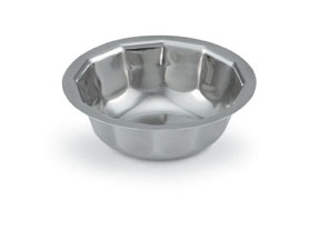 Vollrath 46704 Supreme Set Component, 4 oz paneled cup