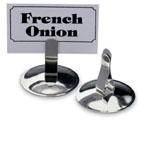 Vollrath 46794 Card and Menu Holders