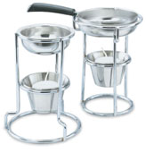 Vollrath 46770 Butter melter with pan