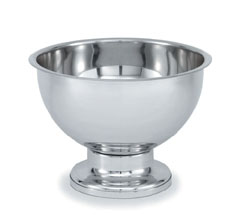 Vollrath 46072 New York, New York Punch Bowl