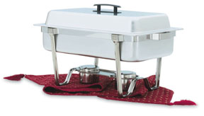 Vollrath 99850 Trimline II Chafer