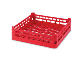 Warewashing Glass Dish Racks