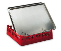 Vollrath 52664 Signature Sheet Pan Rack
