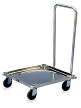 Vollrath 97190 Steel Rack Dolly