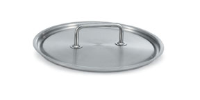 Vollrath 47779 Intrigue Stainless Steel Cover, 18 3/32""