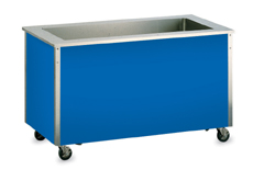 Vollrath 36143 Signature Server Cold Food Station