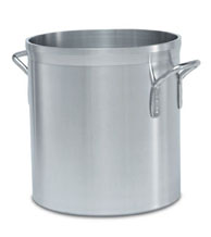 Vollrath 68681 Wear-Ever Classic Select Heavy-Duty Aluminum Stock Pots