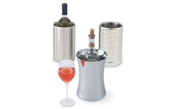 Vollrath 47616 Double-Wall Insulated Wine Coolers