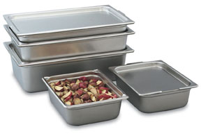 Vollrath 30045 Super Pan Transport Pan, Full Size
