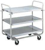Vollrath 97168 Caravelle Cart