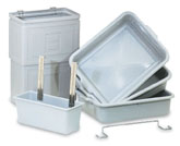 Vollrath 97286 Complete Bussing System Kit