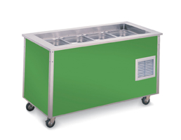 Vollrath 37046 Signature Server NSF7 Cold Station