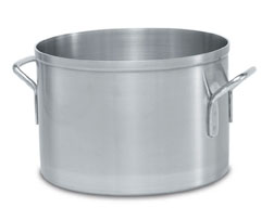 Vollrath 68408 Wear-Ever Classic Select Heavy Duty Aluminum Sauce Pots
