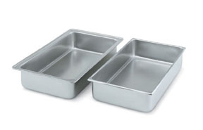 Vollrath 99740 Water Pans