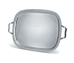 Vollrath 82120 Elegant Reflections� Oblong Serving Trays