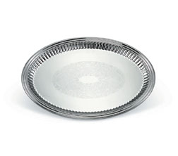 Vollrath 82173 Esquire� Oval Fluted Trays