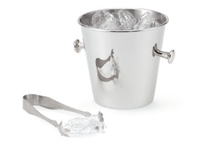 Vollrath 46621 Stainless Steel Ice Bucket