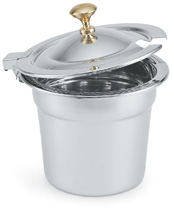 Vollrath 8230010 Miramar Decorative Pans - Soup Inset