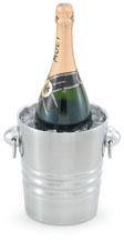 Vollrath 46616 Double-Wall Champagne/Wine Bucket