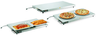 Vollrath 7277036 Cayenne Heated Shelves