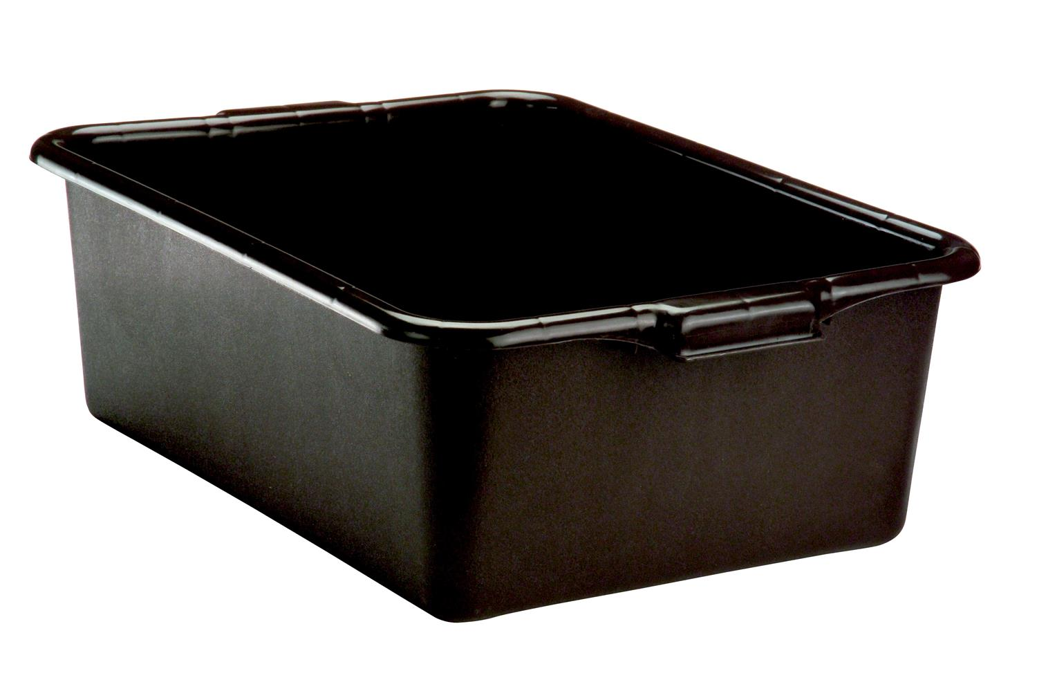 Vollrath 1527-06 Bus Box -Black