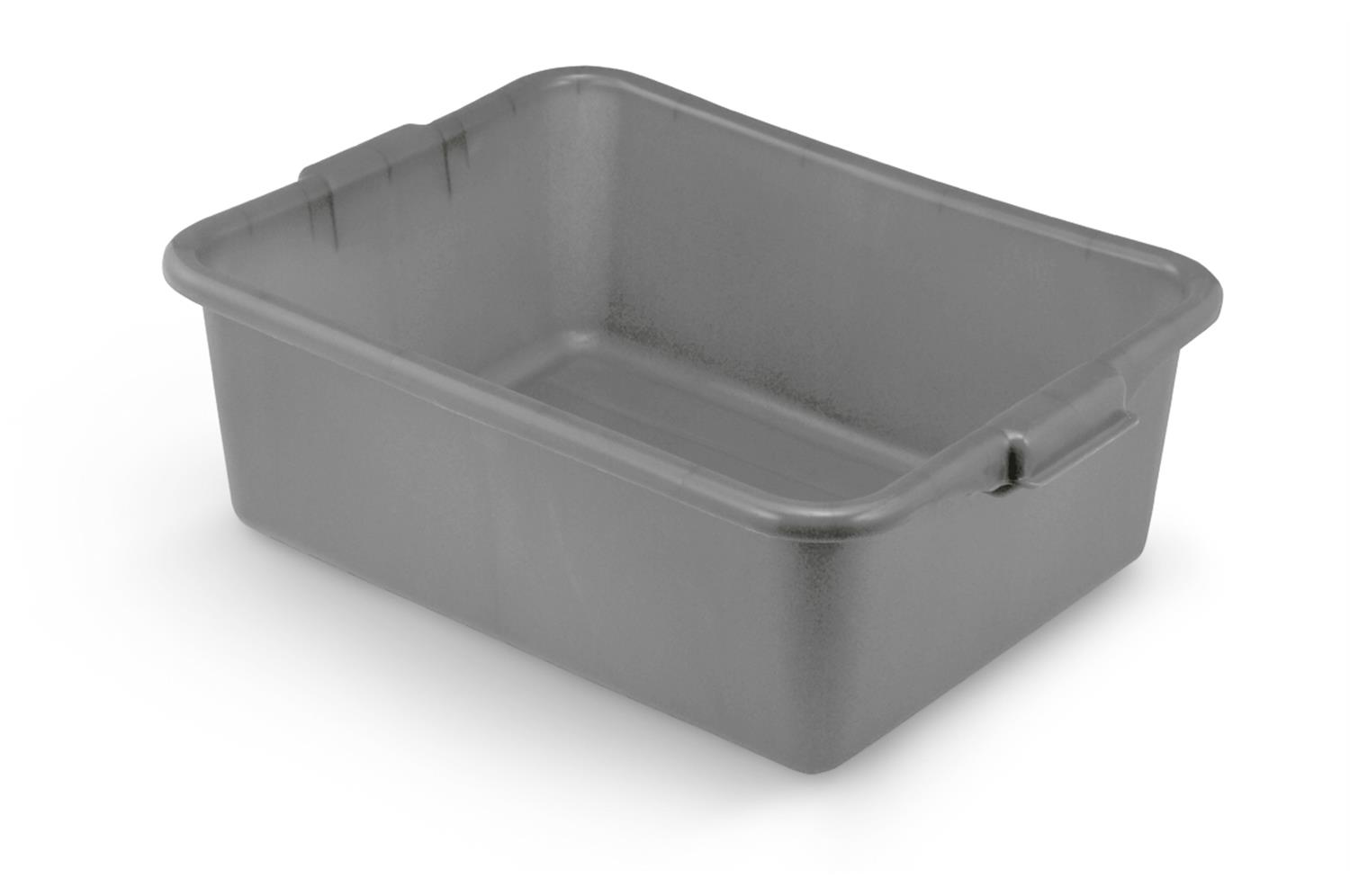 Vollrath 1527B-31 Bus Box - Gray