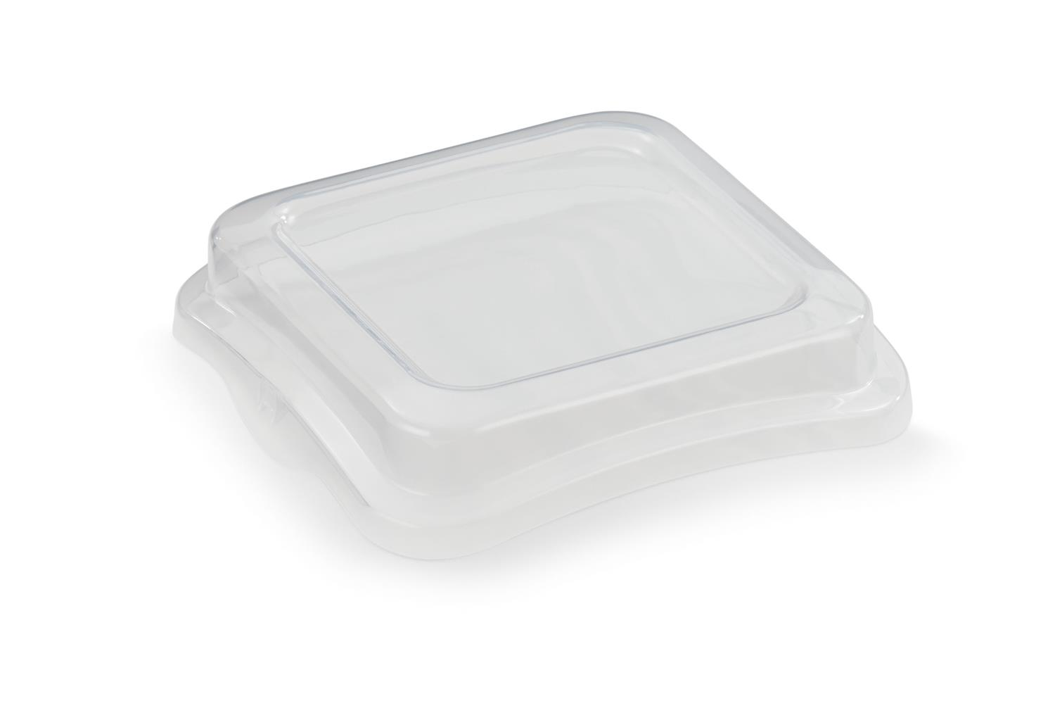 Vollrath 40030 Clear Plastic lid, fits 40003