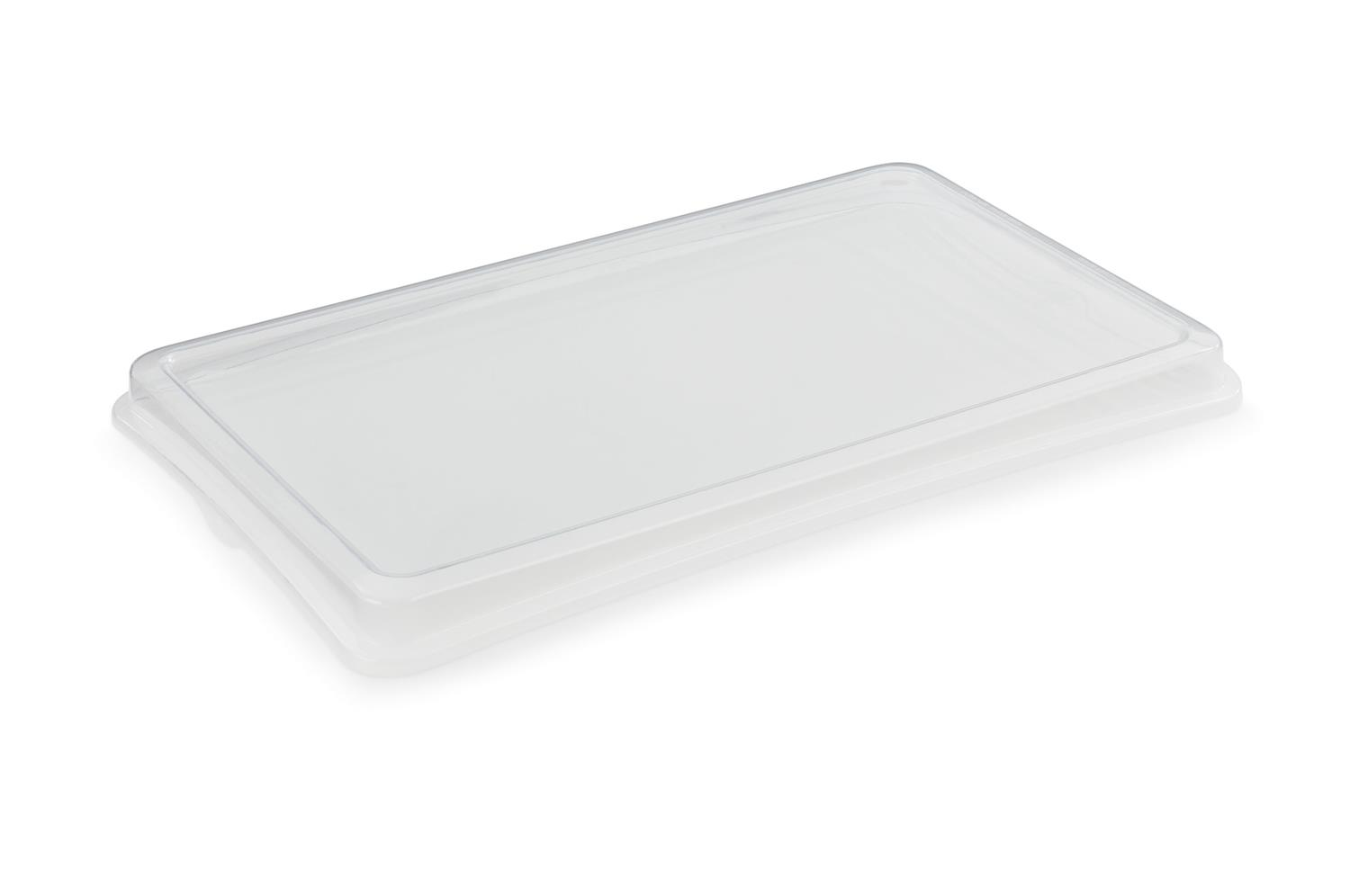 Vollrath 40060 Clear Plastic lid, fits 40006