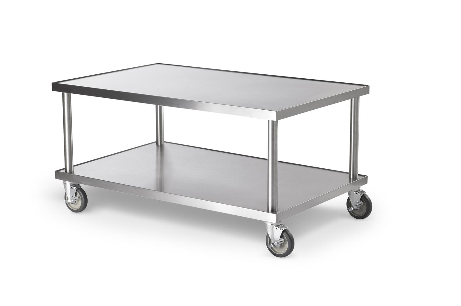 Vollrath 4087936 Heavy-Duty Equipment Stands