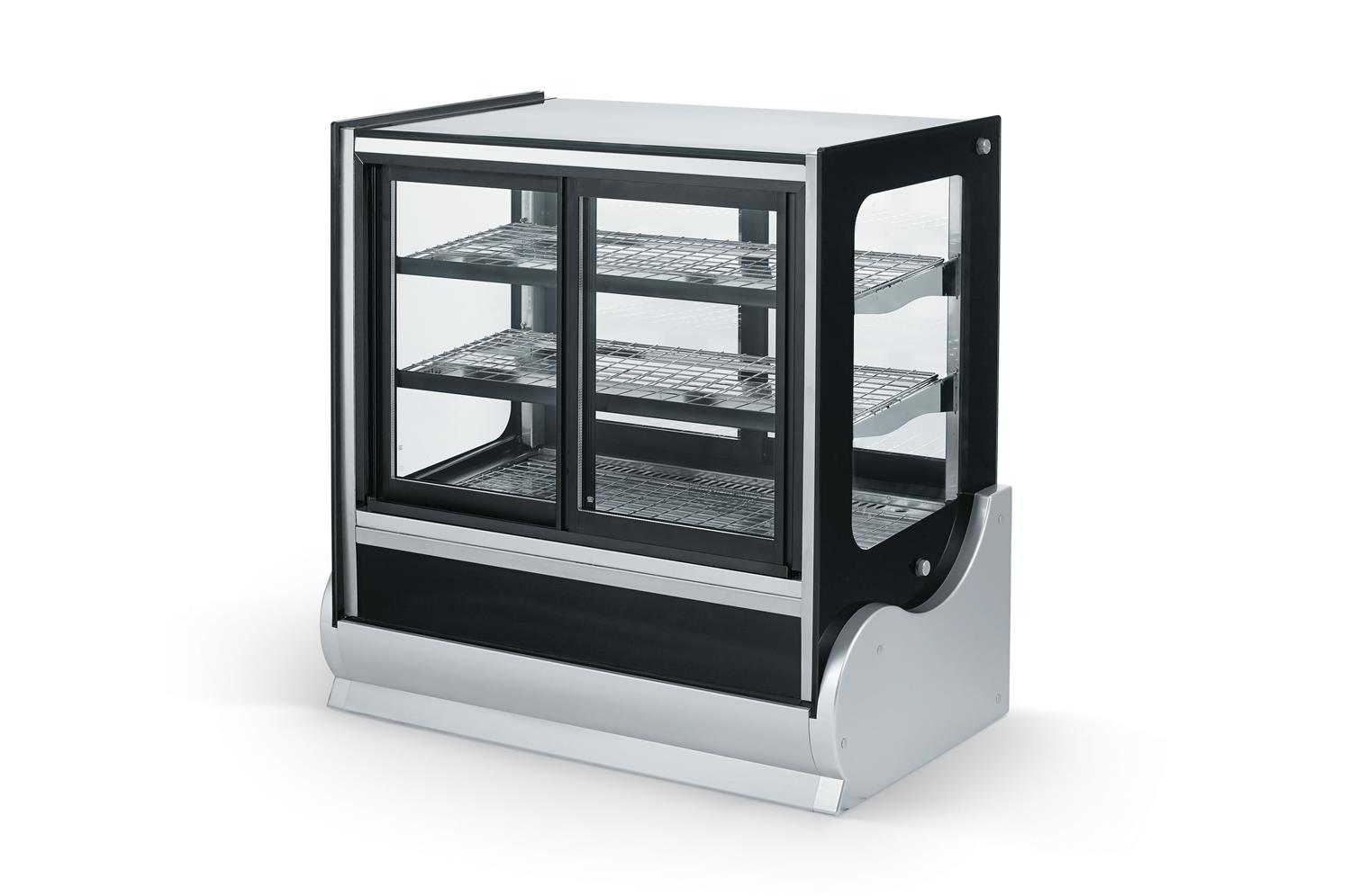 Vollrath 40889 Refrigerated Self-Serve Display Case