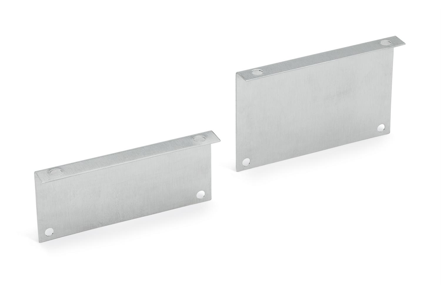 "Vollrath 44546 2"" Top Surface Mounting Bracket"