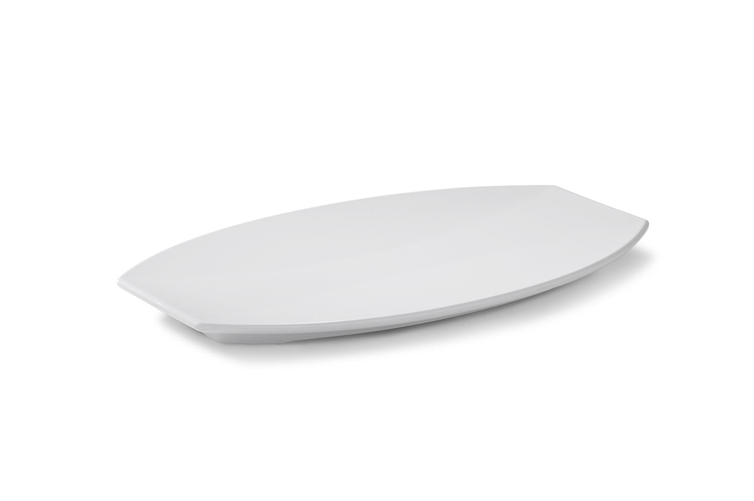 Vollrath 46292 Medium Melamine Platter