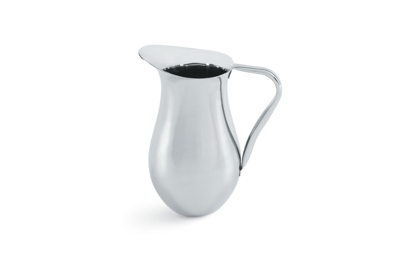 Vollrath 46550 Double-Wall Water Pitcher