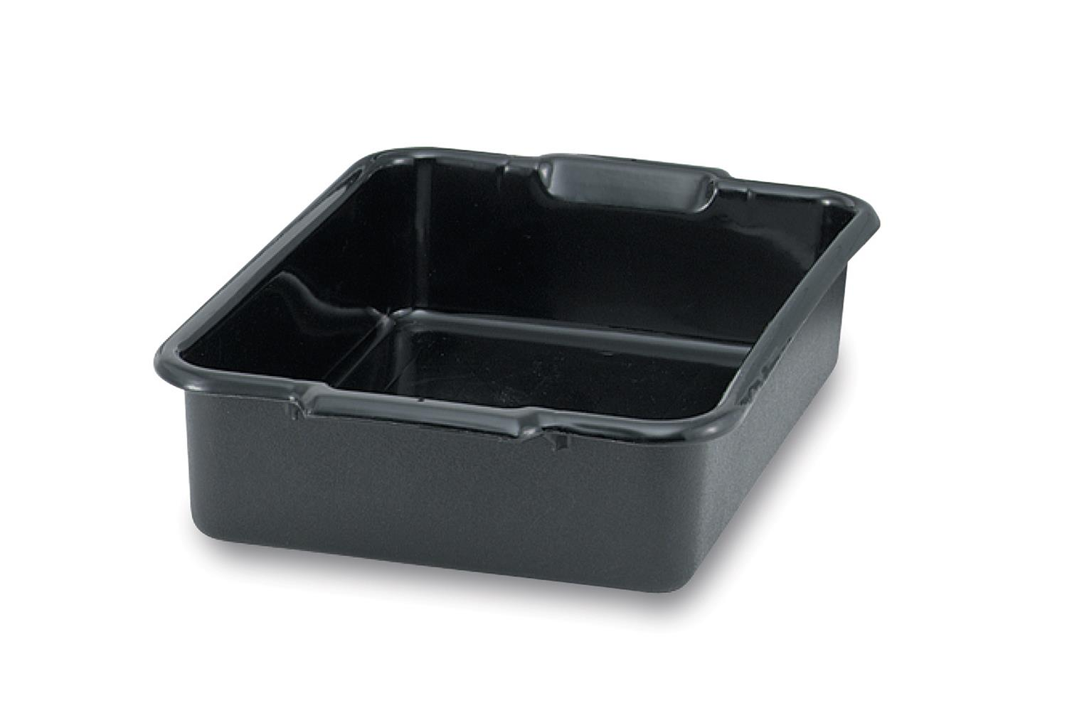 Vollrath 1521B-06 Bus Box - Black