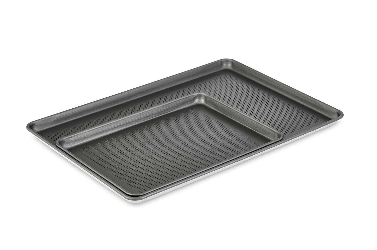 Vollrath 5303NSP Wear-Ever Nonstick Sheet Pan, Half Size