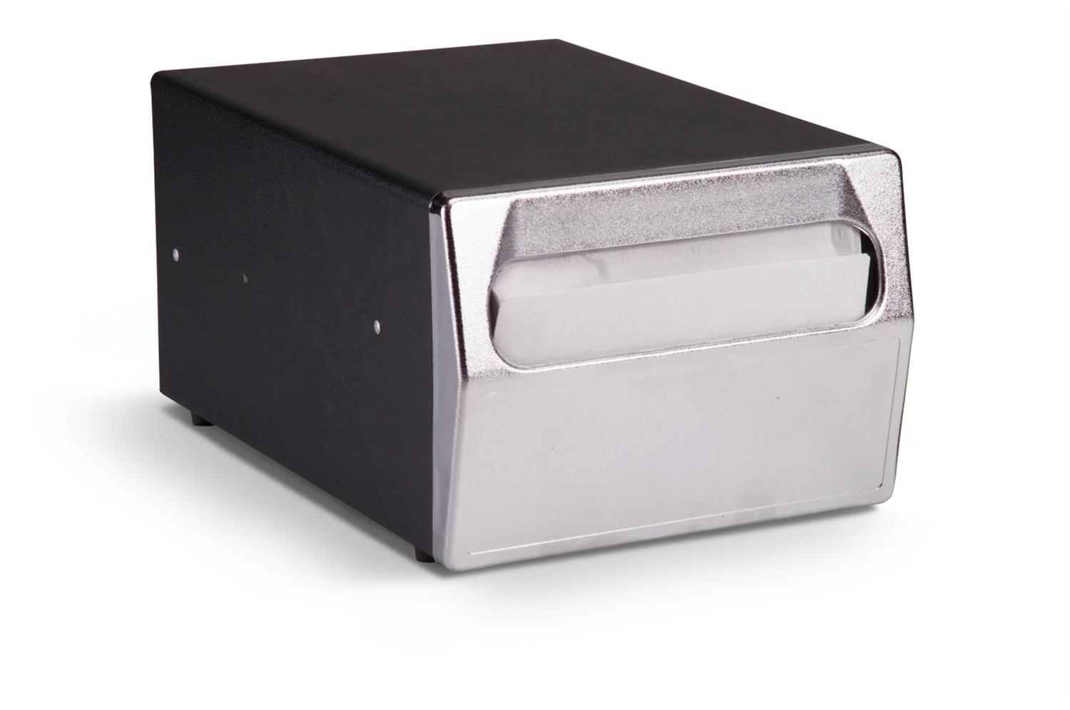 Vollrath 6512-06 One-Sided Countertop Napkin Dispenser